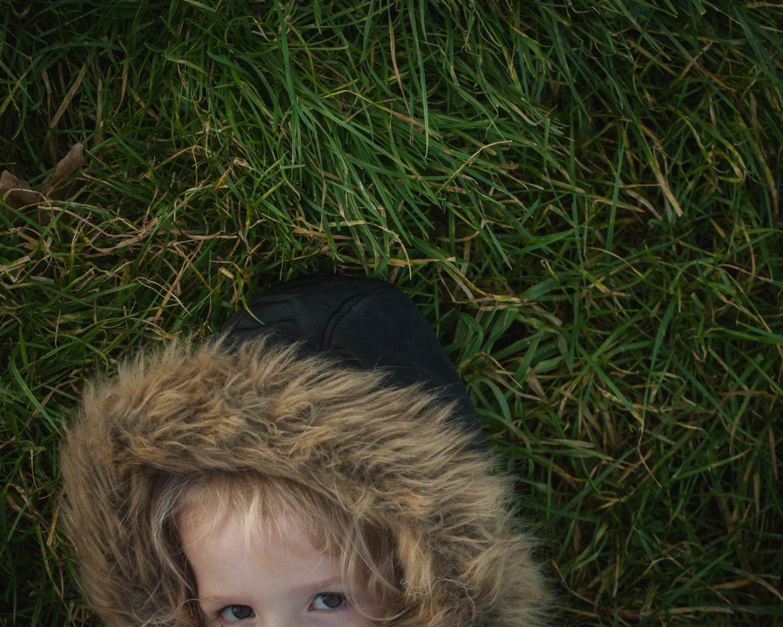 Portraits of my Children | 2/52