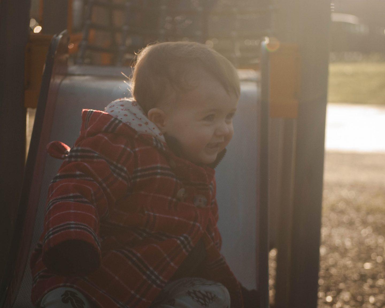 Portraits of my Children | 4/52
