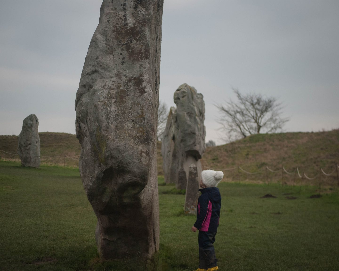 Avebury in the Winter | Weekend Adventuring