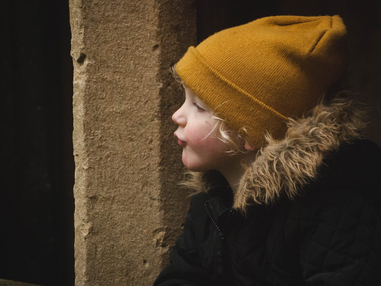 Portraits of my Children | 5/52