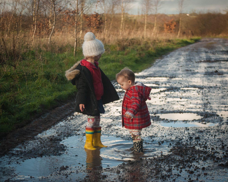 Winter Bucket List | Nine Outdoor Activities for Families