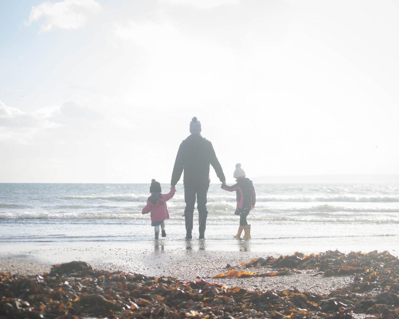 Par Beach | Weekend Adventuring